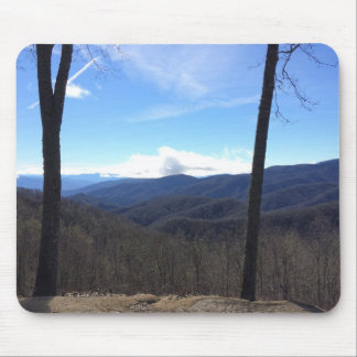Great Smoky Mountains Mousepad