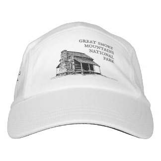 Great Smoky Mountains National Park Hat