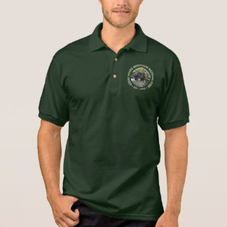 Great Smoky Mountains National Park Polo Shirt