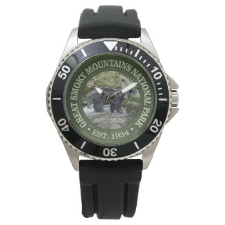 Great Smoky Mountains National Park Watch