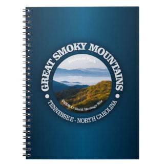 Great Smoky Mountains Notebook