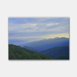Great Smoky Mountains Post-it® Notes