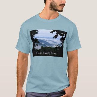 Great Smoky Mountains tshirt II