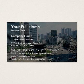 Great South Gate (Sungyemun), Seoul, South Korea Business Card