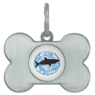 Great Submission Pet Name Tag