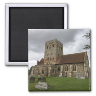 Great Tey church, Essex Magnet