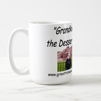 Great Times With Grandkids Mug