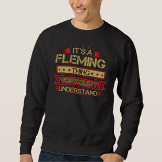 Great To Be FLEMING Tshirt