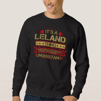 Great To Be LELAND Tshirt