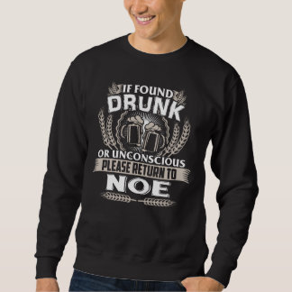 Great To Be NOE T-shirt