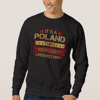Great To Be POLAND Tshirt
