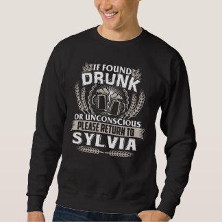 Great To Be SYLVIA T-shirt