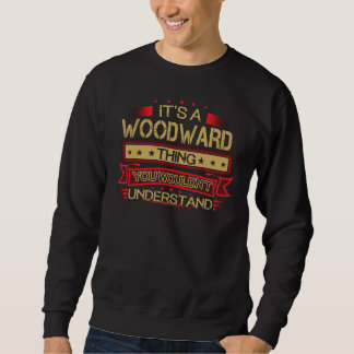 Great To Be WOODWARD Tshirt