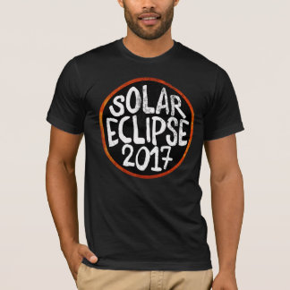 Great Total Solar Eclipse 2017 August 21, 2017 T-Shirt