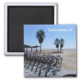 Great Venice Beach Magnet! Magnet