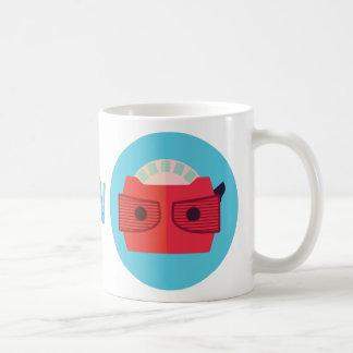 Great View Coffee Mug