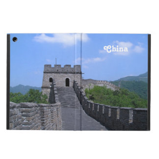 Great Wall in China Cover For iPad Air