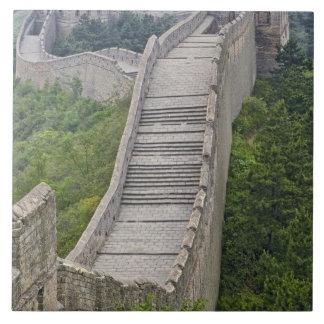 Great Wall, Jinshanling, China Ceramic Tile