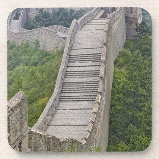 Great Wall, Jinshanling, China Coasters