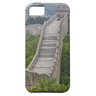 Great Wall, Jinshanling, China iPhone 5 Covers