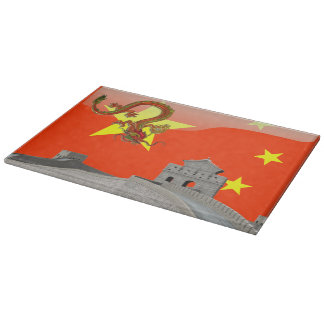 Great Wall of China Boards