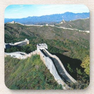 Great Wall Of China Coaster
