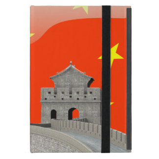 Great Wall of China iPad Mini Cases