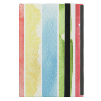 great watercolor background - watercolor paints 2 cover for iPad mini