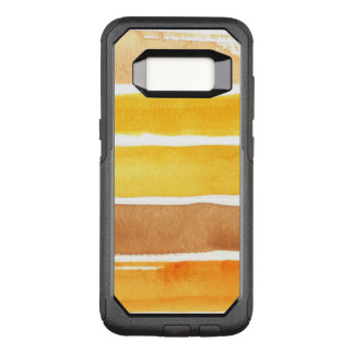 great watercolor background - watercolor paints 3 OtterBox commuter samsung galaxy s8 case