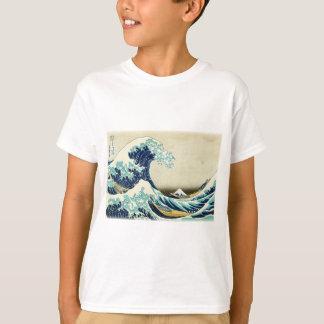 Great Wave off Kanagawa T-Shirt