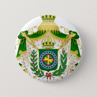 Great Weapons of the Empire of Brazil 2 Inch Round Button