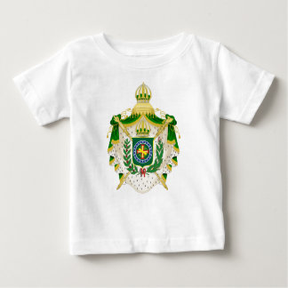 Great Weapons of the Empire of Brazil Baby T-Shirt