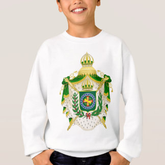 Great Weapons of the Empire of Brazil Sweatshirt