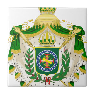 Great Weapons of the Empire of Brazil Tile