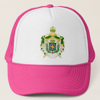 Great Weapons of the Empire of Brazil Trucker Hat