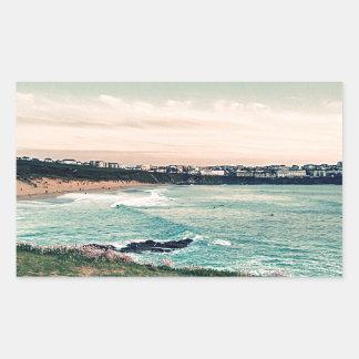 Great Western Beach Newquay
