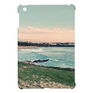 Great Western Beach Newquay iPad Mini Cases