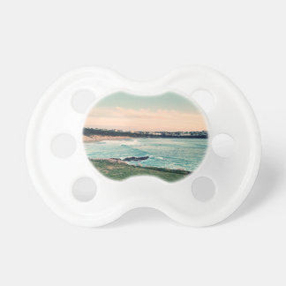 Great Western Beach Newquay Pacifier