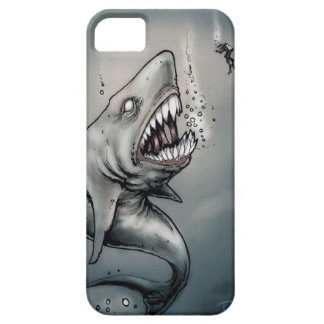 Great White Iphone 5 case