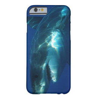 Great White Shark Barely There iPhone 6 Case