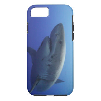 Great White Shark iPhone 7 case