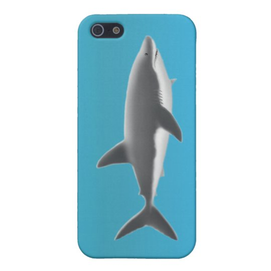 Great White Shark iPhone Case Case For iPhone 5/5S