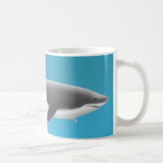 Great White Shark Mug