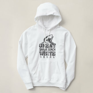 Great White SoCal Hoodie