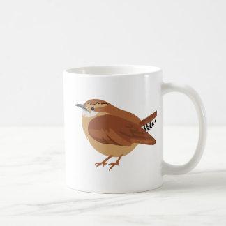 Great Wren Coffee Mug