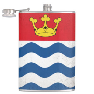 Greater London Flasks