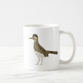 Greater Roadrunner Coffee Mug