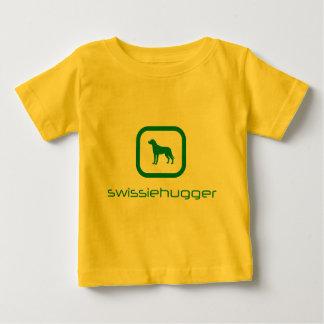 Greater Swiss Mountain Dog Baby T-Shirt