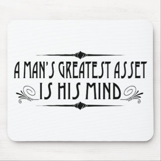 Greatest Asset Mousepad