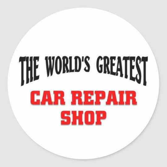 Car Scratch Repair Sticker